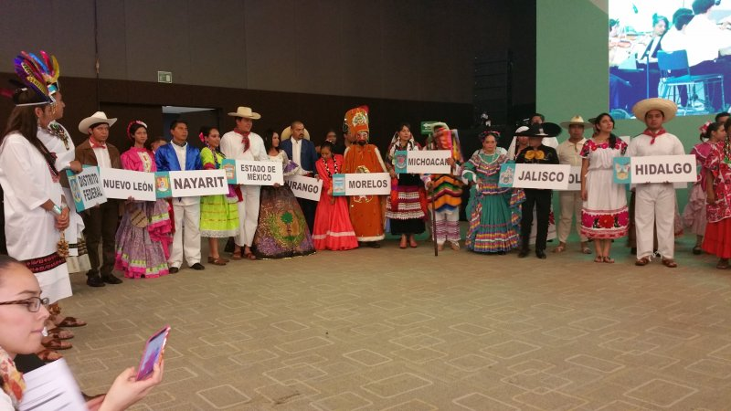 CADCA at Mexican congress