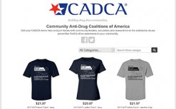 CADCA Store